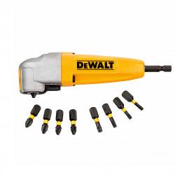Adaptor de insurubare la unghi drept DeWalt - DT71517T