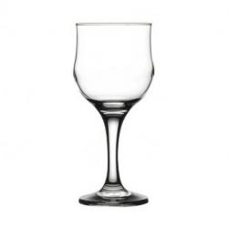 Pahar vin rosu 24 cl Pasabahce Tulipe