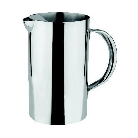 Carafa apa inox cu maner Yalco 1.7L