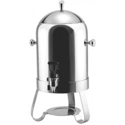 Dispenser cafea inox Yalco 10L
