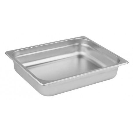 Container chafing dish Yalco GN 1/2 15 cm