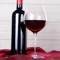 Set 6 pahare vin rosu Bormioli Premium No4 675 ml