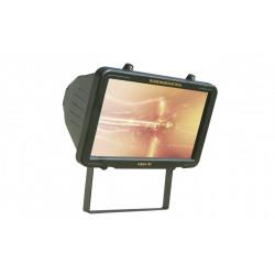 Incalzitor cu lampa infrarosu Varma 1300 w (r7s) IP 54 (waterproof, dust) - ECOWRN/7