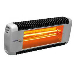 Incalzitor cu lampa infrarosu Varma 2000 w IP X5 (waterproof) ik08 (socuri) - 550/20