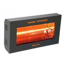 Incalzitor cu lampa infrarosu Varma 2000 w IP X5 (waterproof) - V400/20X5