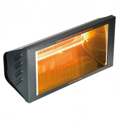 Incalzitor cu lampa infrarosu Varma  1500 w IP X5 (waterproof) - WR65/15