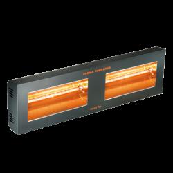 Incalzitor cu lampa infrarosu Varma 4000 w IP X5 (waterproof) - V400/2-40X5