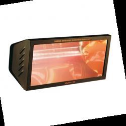 Incalzitor cu lampa infrarosu Varma 2000 w IP 23 (waterproof) - WR2000/20