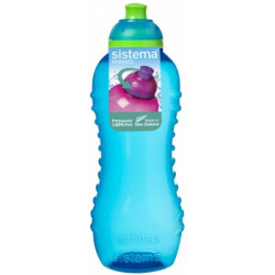 Sticla plastic 460ml Squeeze Hydration diverse culori