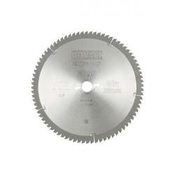 Disc Seria 40 315x80x30 cm DeWalt - DT4289