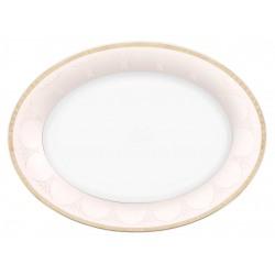 Platou oval portelan Ionia Anamnisi 26 cm