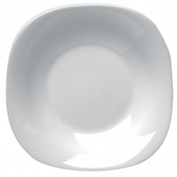 Set 6 farfurii adanci opal Bormioli Parma 23 cm