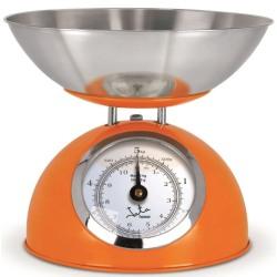 Cantar mecanic bucatarie din inox Jata Electro 5 kg