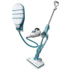 Steam Mop 1300W 10 in 1 Black Decker - FSMH13101SM