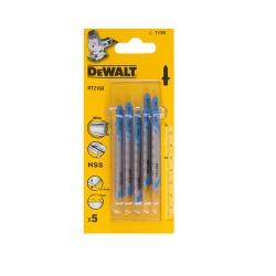 Lame pentru taiere metal DeWalt - DT2160