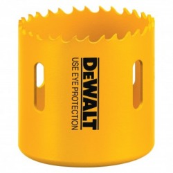 Carota  Bi Metal 24 38 mm pentru gauri adanci DeWalt - DT8124