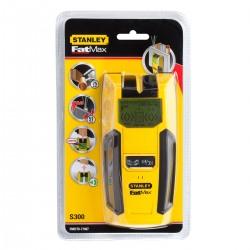 Detector Fatmax S300 Stanley - FMHT0-77407