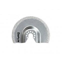 Disc din carbura pentru inlaturarea mortarului 92 mm grosime 2 mm Granulatie 60 Black&Decker - X26125