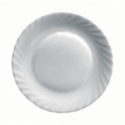 Set 6 farfurii intinse opal Bormioli Prima 26 cm