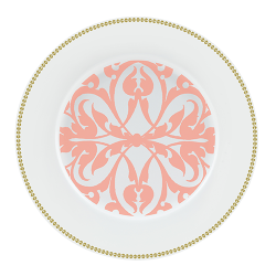 Farfurie intinsa portelan Versace 19.69 Renaissance 27 cm