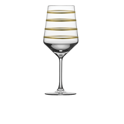 Pahar apa Versace 19.69 Tarantella 520 ml