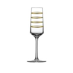 Pahar sampanie Versace 19.69 Tarantella 250 ml