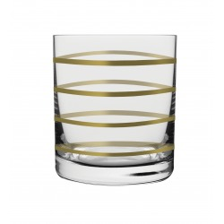 Pahar whisky Versace 19.69 Tarantella 280 ml