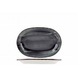 Platou oval Ionia Amnesia 28 cm