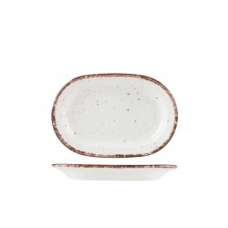 Platou oval Ionia Euphoria 21 cm