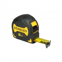 Ruleta Stanley grip 8m x 28mm - STHT0-33566