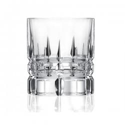 Set 6 pahare whisky RCR Carrara 290 ml