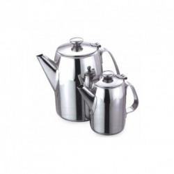 Ceainice Inox 0,3 - 0,5 - 0,6 L