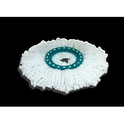 Rezerva mop rotativ rotund Leifheit Clean Twist