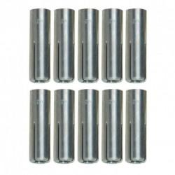 Set 10 dibluri beton pentru D215825