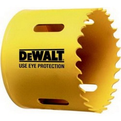 Carota bimetal DeWalt 177mm - DT8266