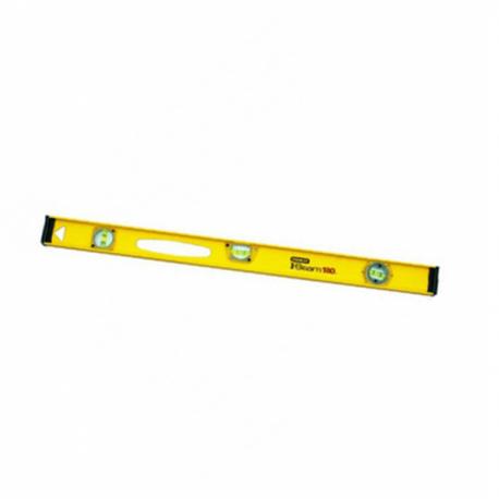 Nivela Stanley 1-42-920 Pro180  3 fiole 60cm