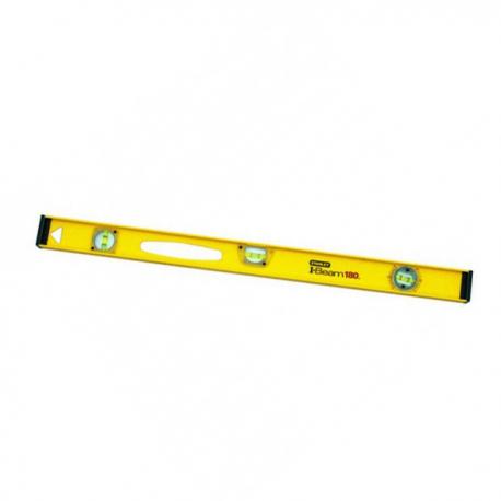 Nivela Stanley Pro 180 3 fiole 80 cm - 1-42-921