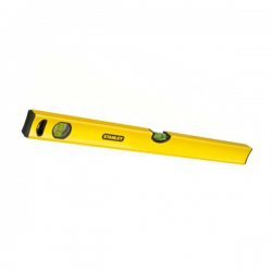 Nivela stanley  Classic 2000 mm, 3 fiole - STHT1-43109