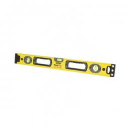 Nivela Stanley FatMax magnetica 3 fiole  90cm - 1-43-537