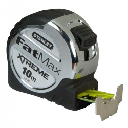 Ruleta Stanley Fatmax Blade Armor Pro 10 m - 0-33-897