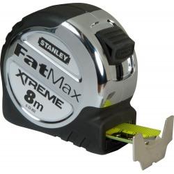 Ruleta Stanley Fatmax Blade Armor Pro 8 m - 0-33-892