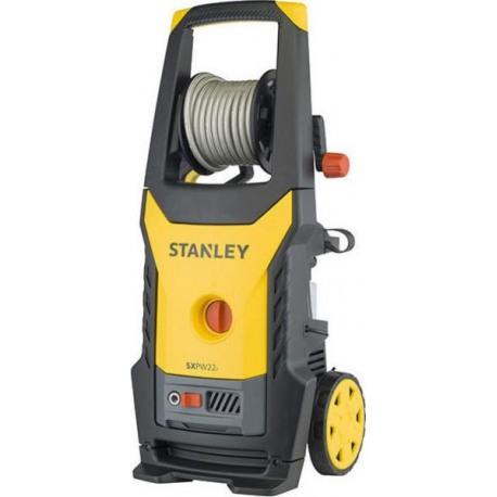Masina de spalat cu presiune 1800W 135 bar 440l/h Stanley - SXPW18E