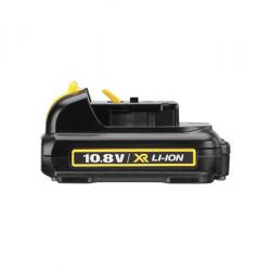 Accumulator 10.8V 1.3Ah XR Li Ion DeWalt - DCB125
