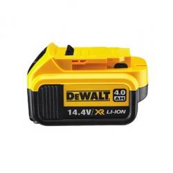DCB142 - Accumulator Dewalt 14.4V 4.0Ah XR Li-Ion