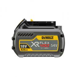 Acumulator XR Flexvolt 6.0Ah DeWalt - DCB546
