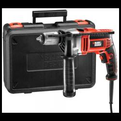 KR805K - Masina de gaurit  800W + Kitbox