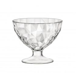 Cupa desert / inghetata Bormioli Diamond JR 220 ml