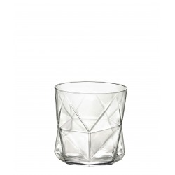 Set pahare si decantor whisky Bormioli Cassiopea 7 piese