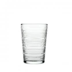 Set 3 pahare apa Pasabahce Granada 290 ml