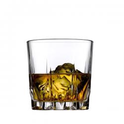 Set 6 pahare whiskey Pasabahce Karat 300 ml
